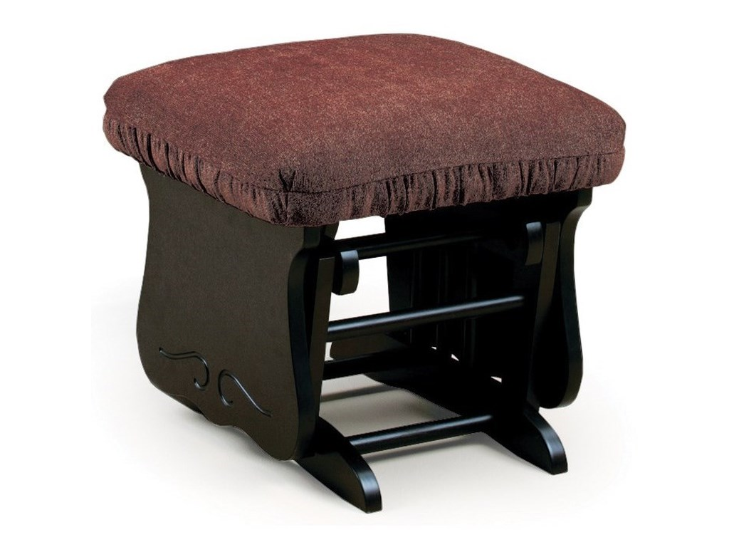Best Home Furnishings Glider RockersGlider Ottoman