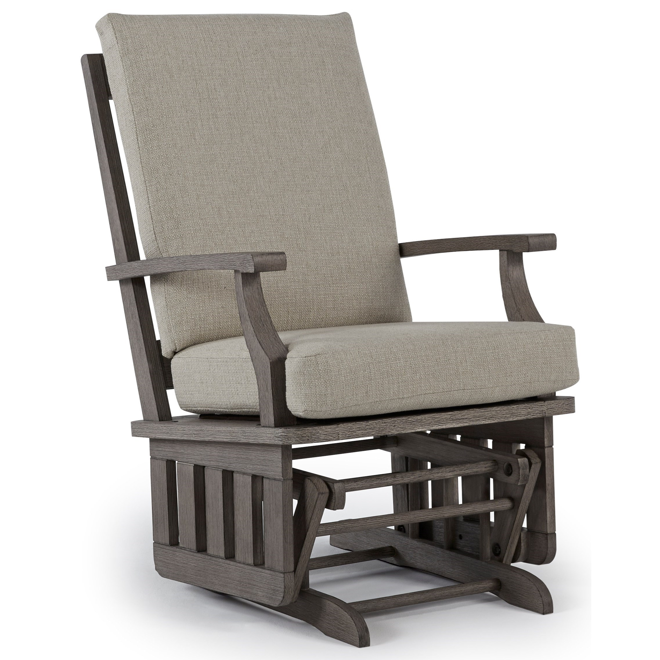 best home furnishings glider rockers casual glide rocker with modern rh novellofurniture com