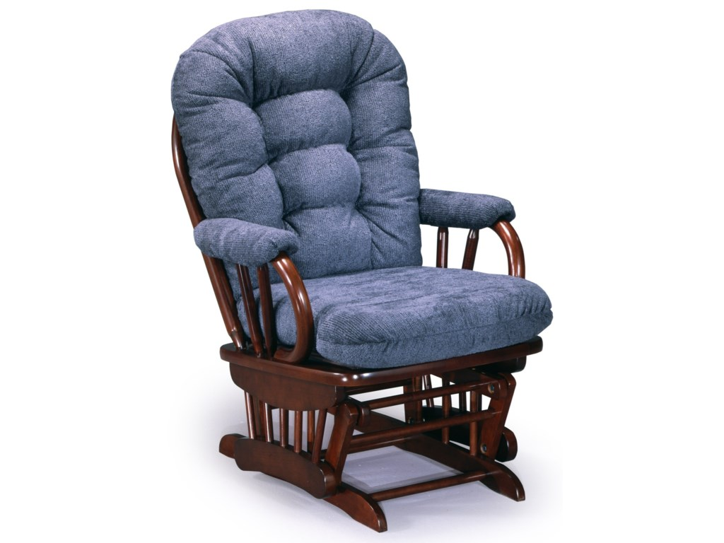Best Home Furnishings Glider RockersSona Glider Rocker