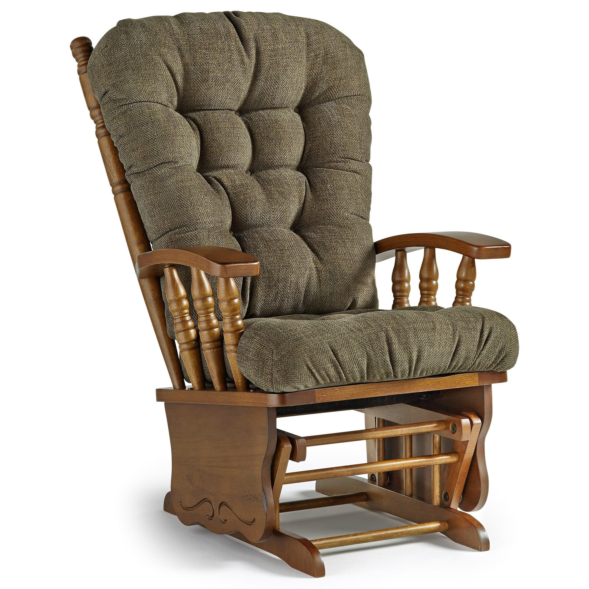 Glider Rockers 0143711 Henley Glider Rocker By Vendor 411