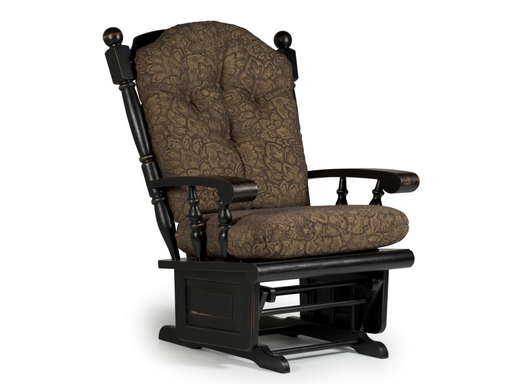 Best Home Furnishings Glider RockersGlider Rocker