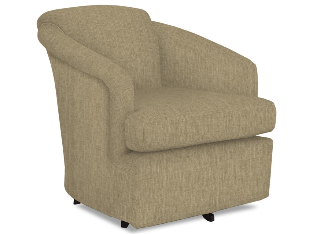 Best Home Furnishings SwivelsCass Swivel Chair