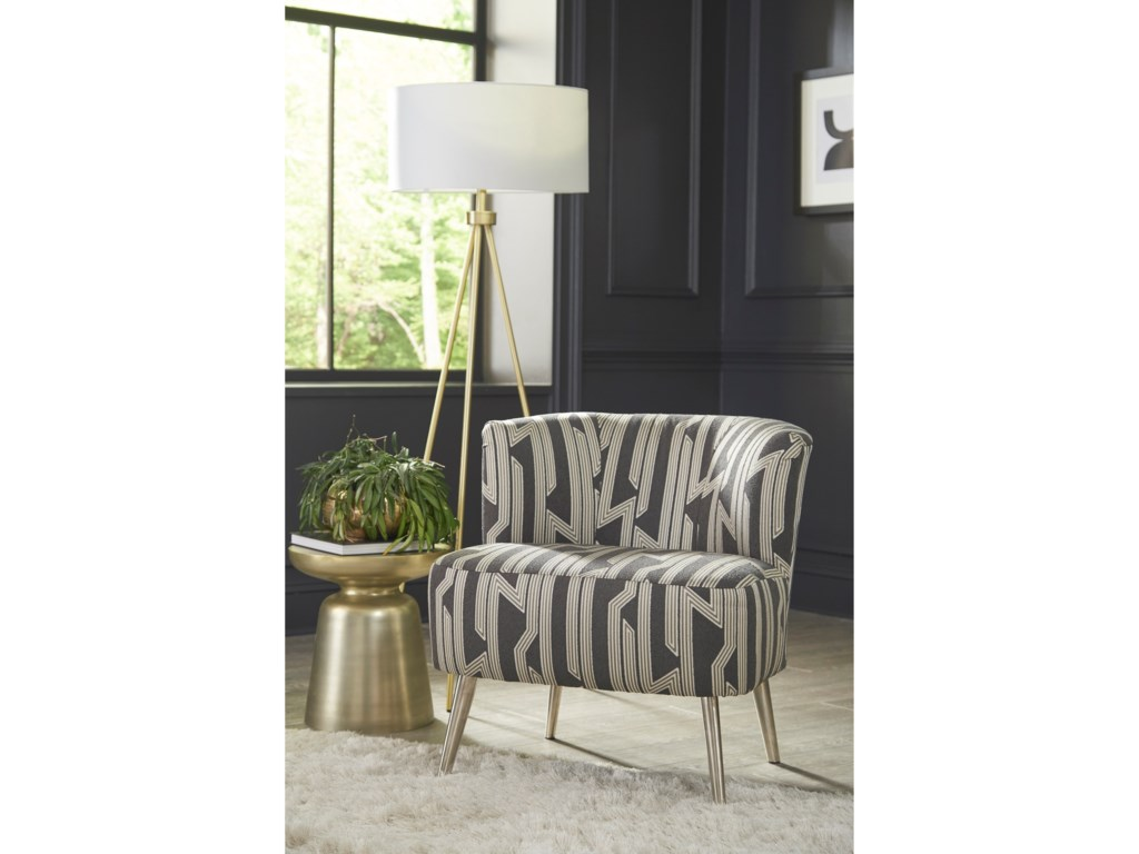 Best Home Furnishings Best Xpress - FresnoAccent Chair