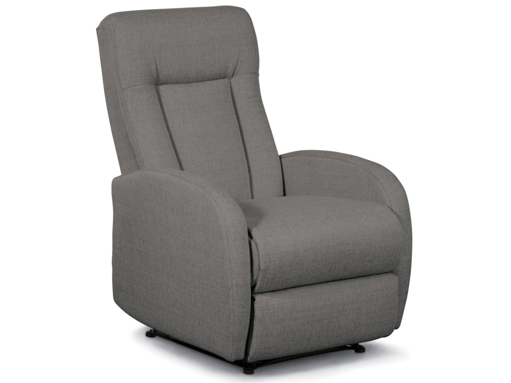 Best Home Furnishings Best Xpress - RaynePower Rocker Recliner