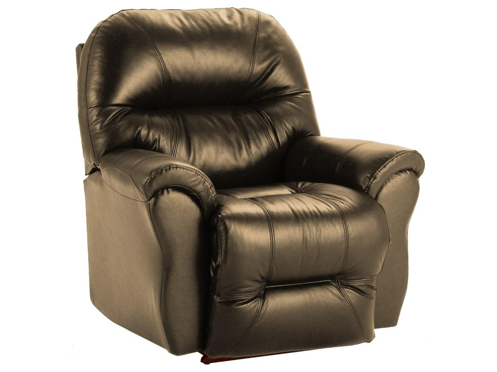 Best Home Furnishings SpartaPower Rocking Recliner