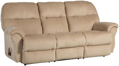 Best Home Furnishings Bodie Power Reclining Sofa