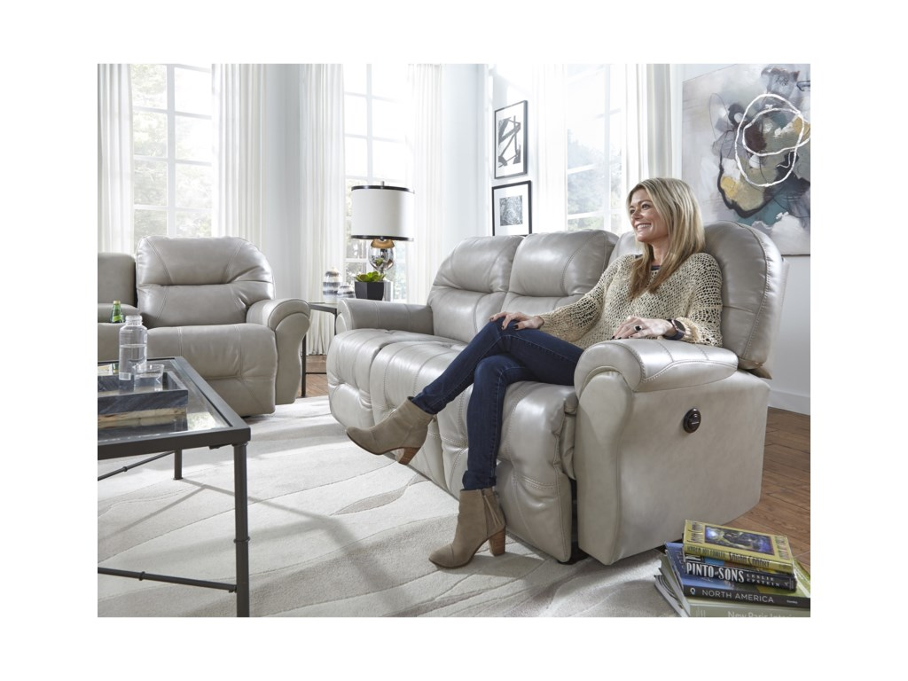 Best Home Furnishings BodieReclining Sofa