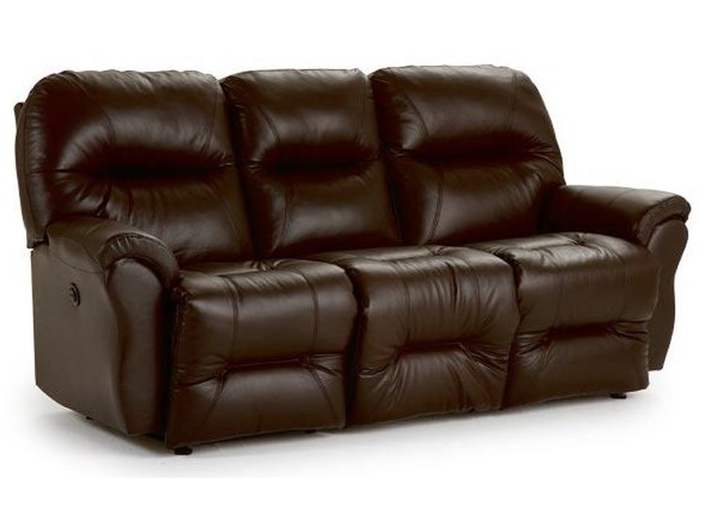 Best Home Furnishings SpartaPower Reclining Sofa