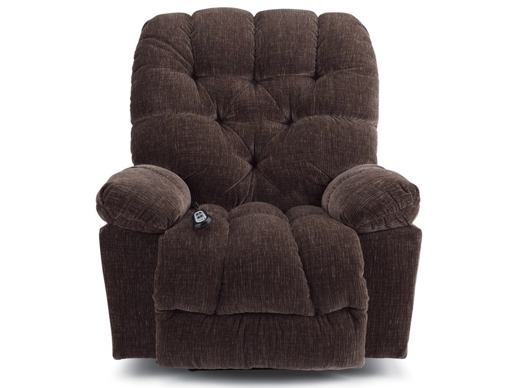 Best Home Furnishings BoltSwivel Glider Recliner