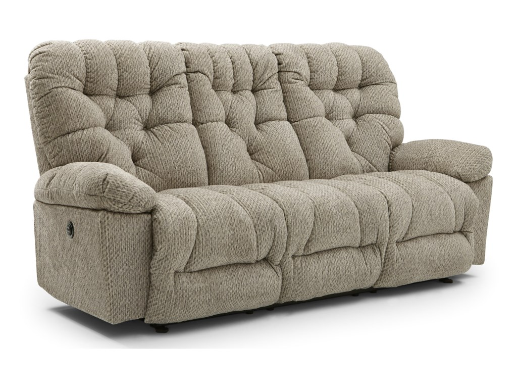 Best Home Furnishings BoltReclining Sofa