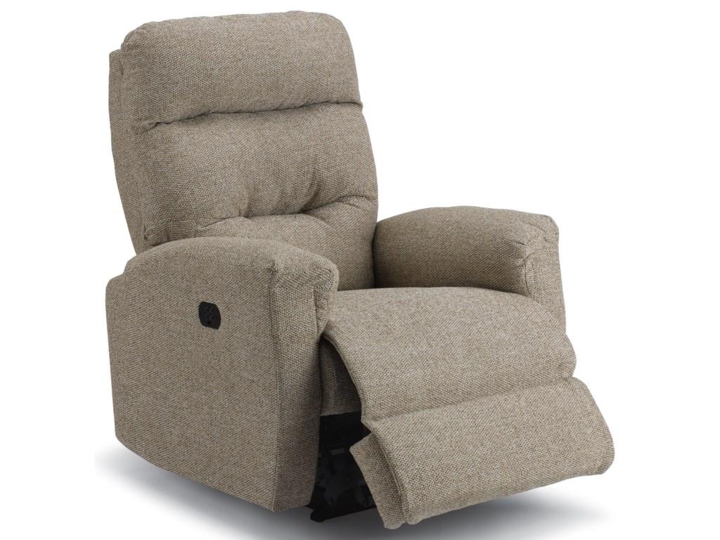 Best Home Furnishings BrinkPower Space Saver Recliner