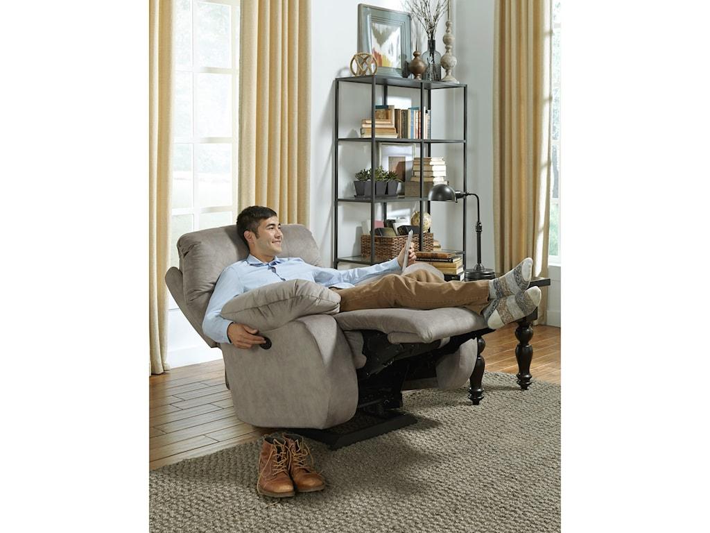 Best Home Furnishings Key WestPower Wall Recliner w/ Pwr Headrest