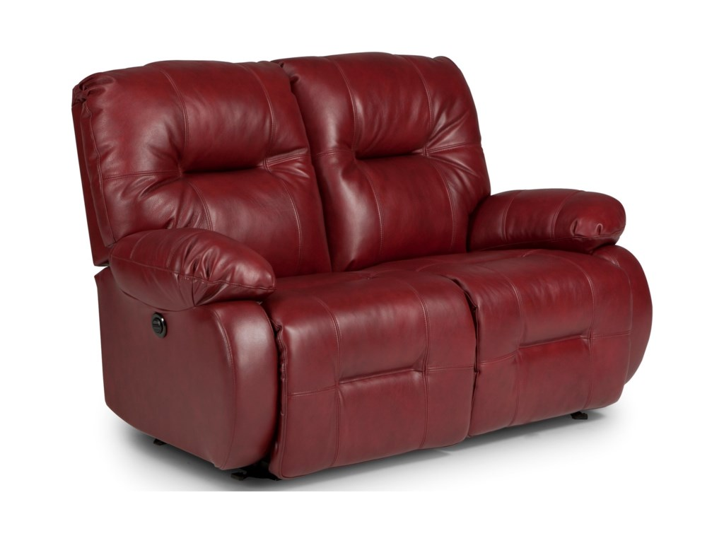 Best Home Furnishings Brinley 2Reclining Loveseat