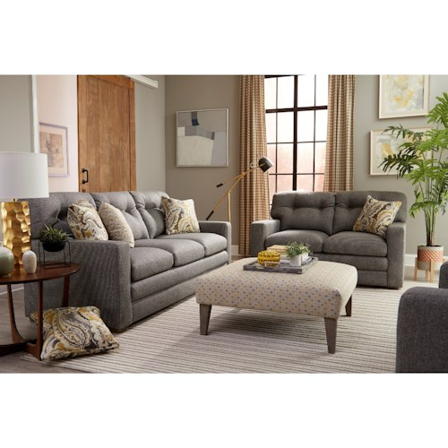 Best Home Furnishings Cabrillo Living Room Group