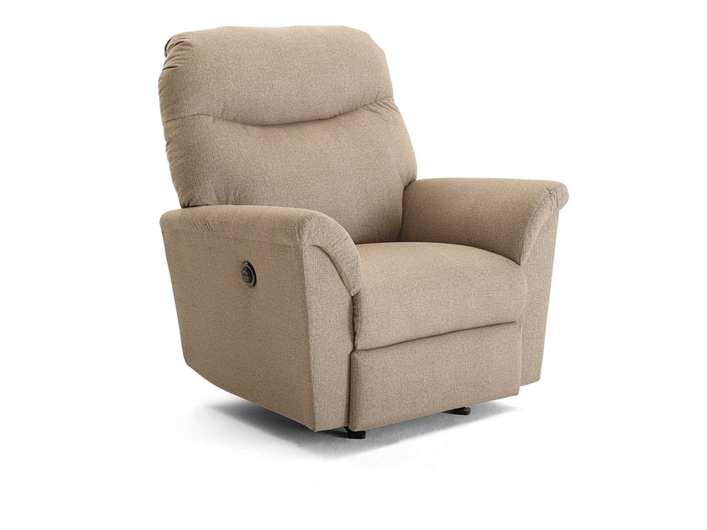 Best Home Furnishings CaitlinRocker Recliner