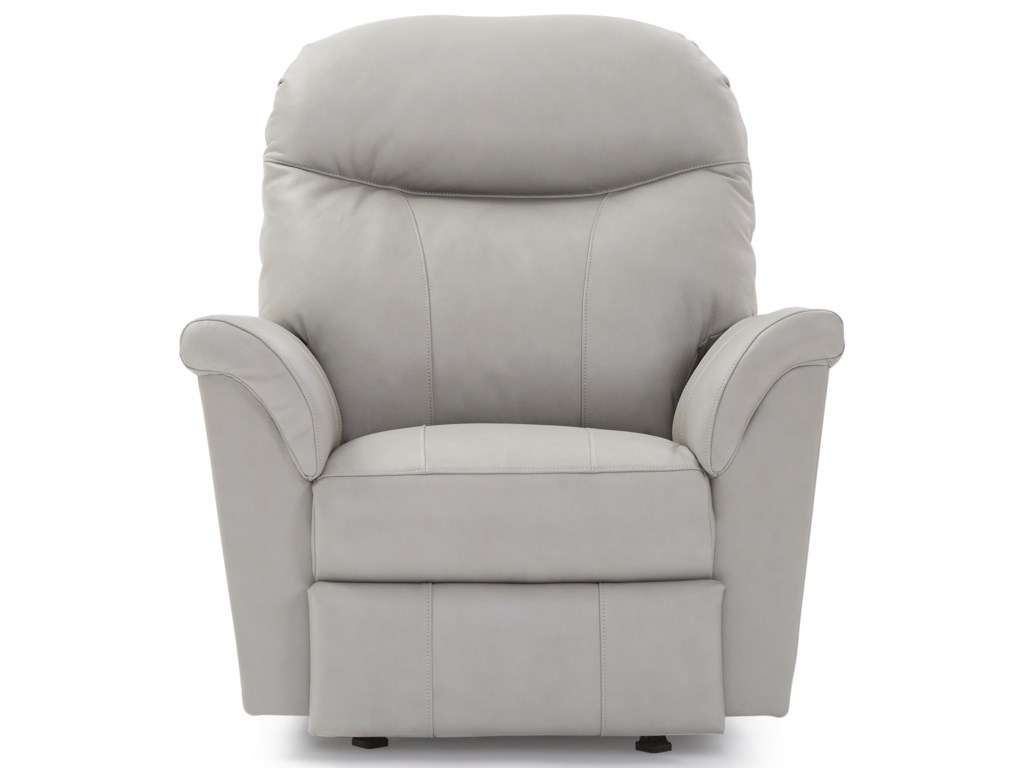 Best Home Furnishings CaitlinPower Swivel Glider Recliner