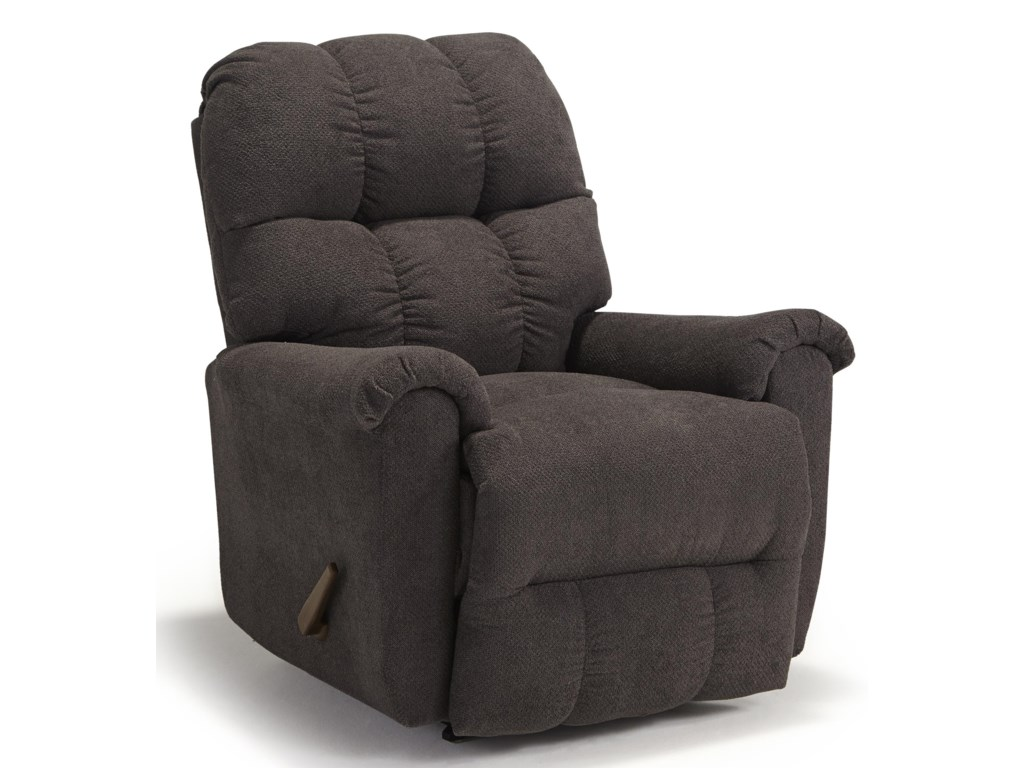 Best Home Furnishings Camryn BHFSwivel Glider Recliner