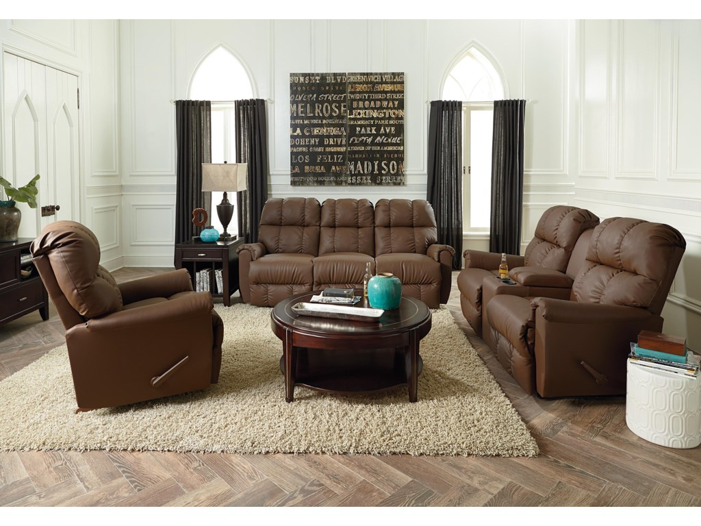 Best Home Furnishings Camryn BHFPower Space Saver Recliner