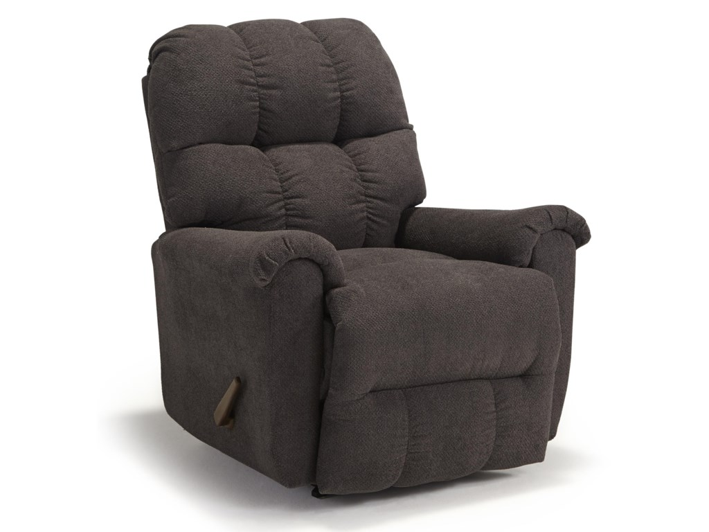 Best Home Furnishings Camryn BHFRocker Recliner