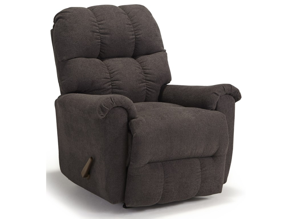 Best Home Furnishings Camryn BHFPower Rocker Recliner