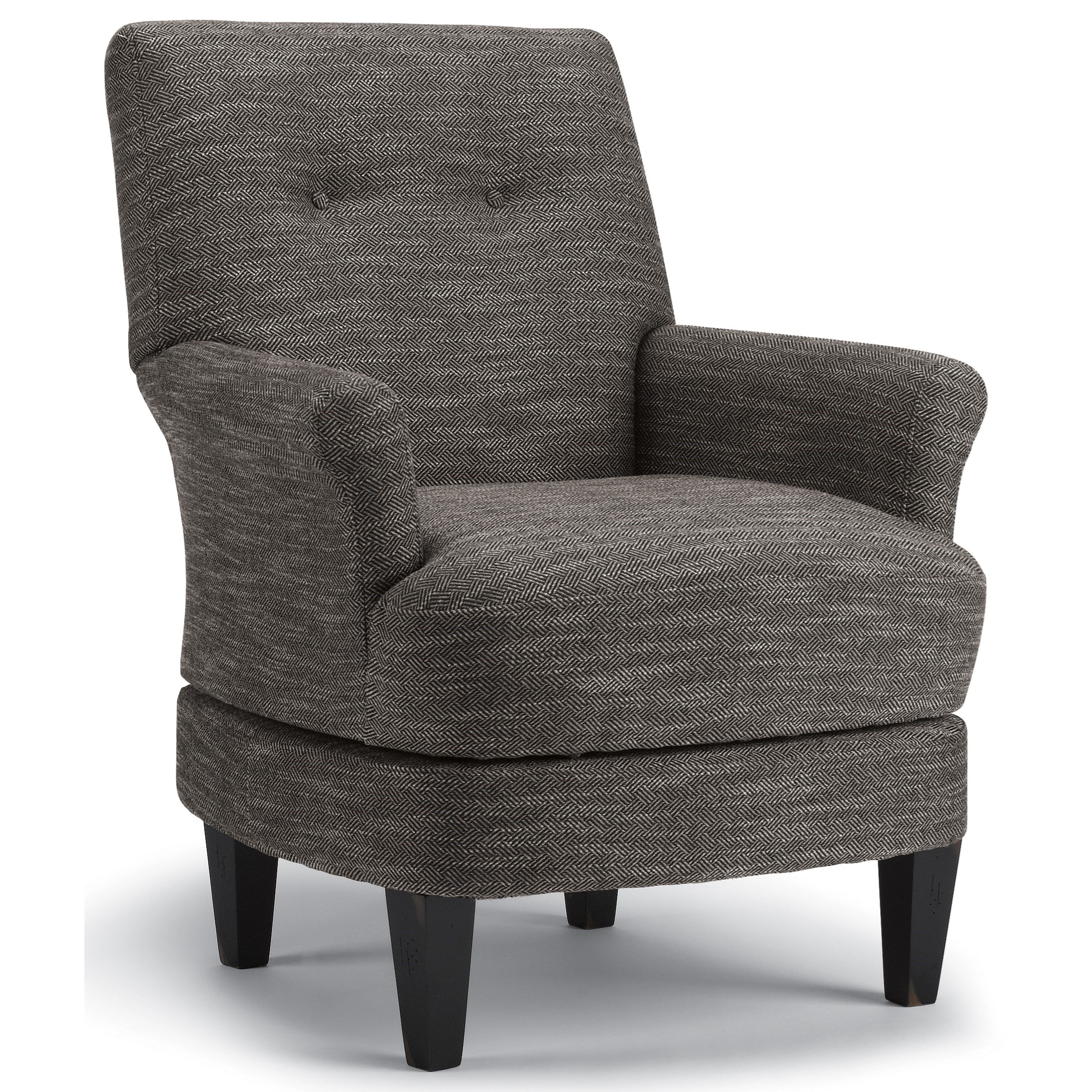 Best Home Furnishings CeriseSwivel Barrel Chair ...