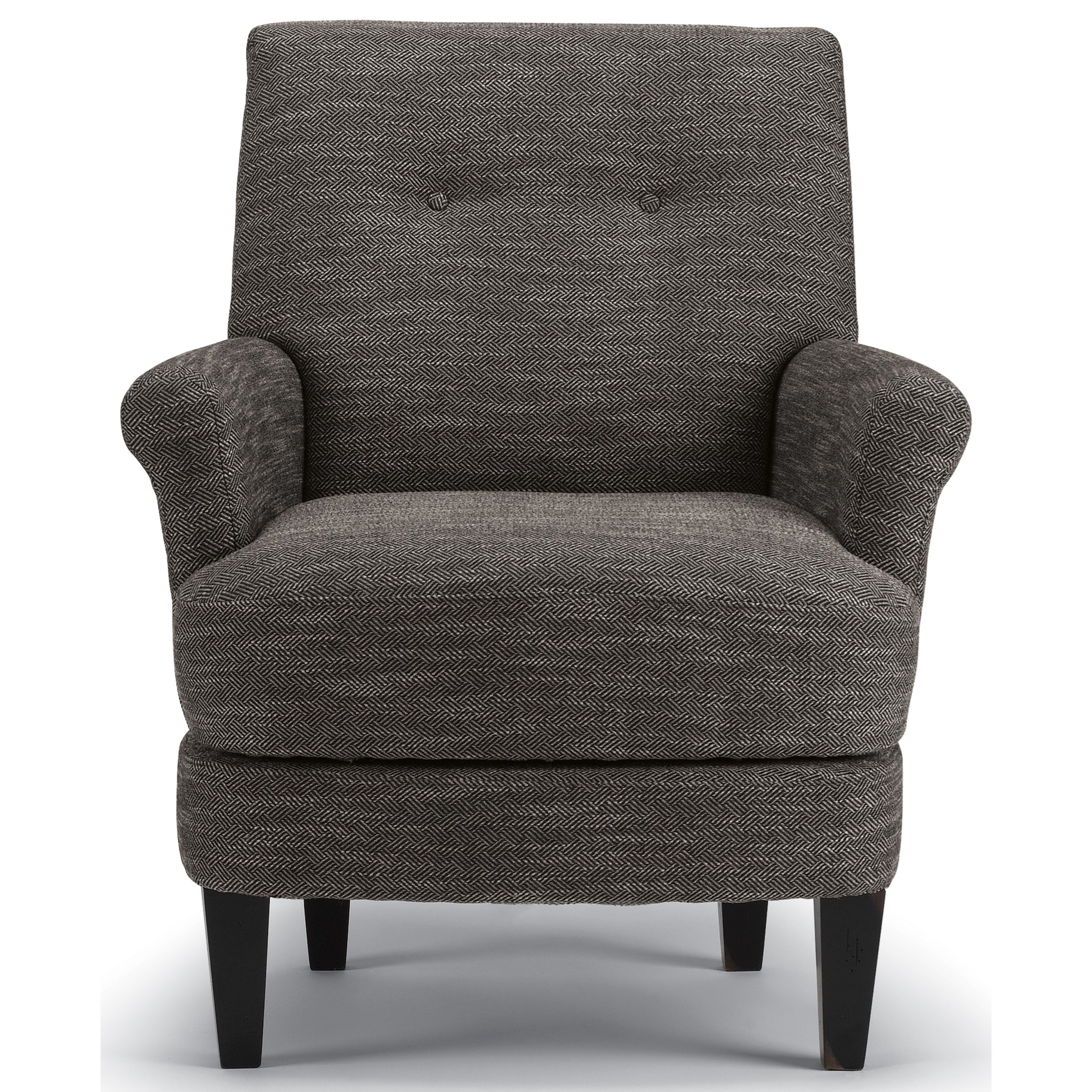 ... Best Home Furnishings CeriseSwivel Barrel Chair ...