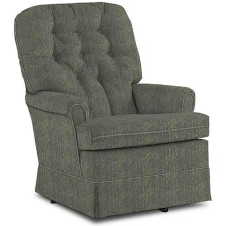 Swivel Rocker Chair