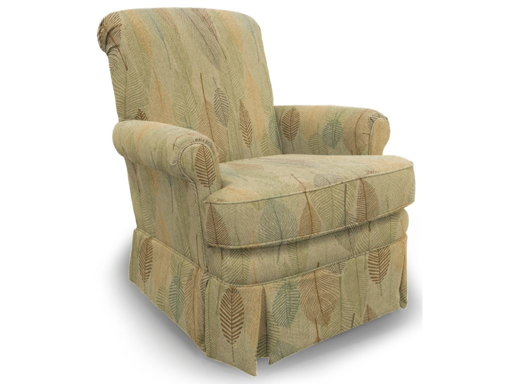 Best Home Furnishings Swivel Glide ChairsNava Swivel Glider Chair
