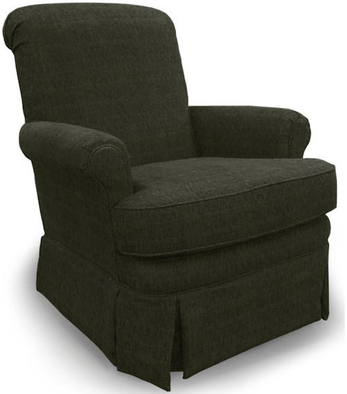 Best Home Furnishings Chairs - Swivel Glide Nava Swivel Rocker