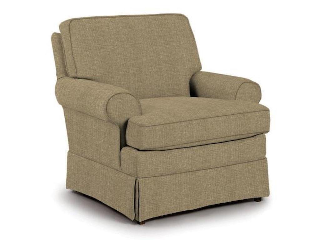 Best Home Furnishings Swivel Glide ChairsSwivel Glider Chair