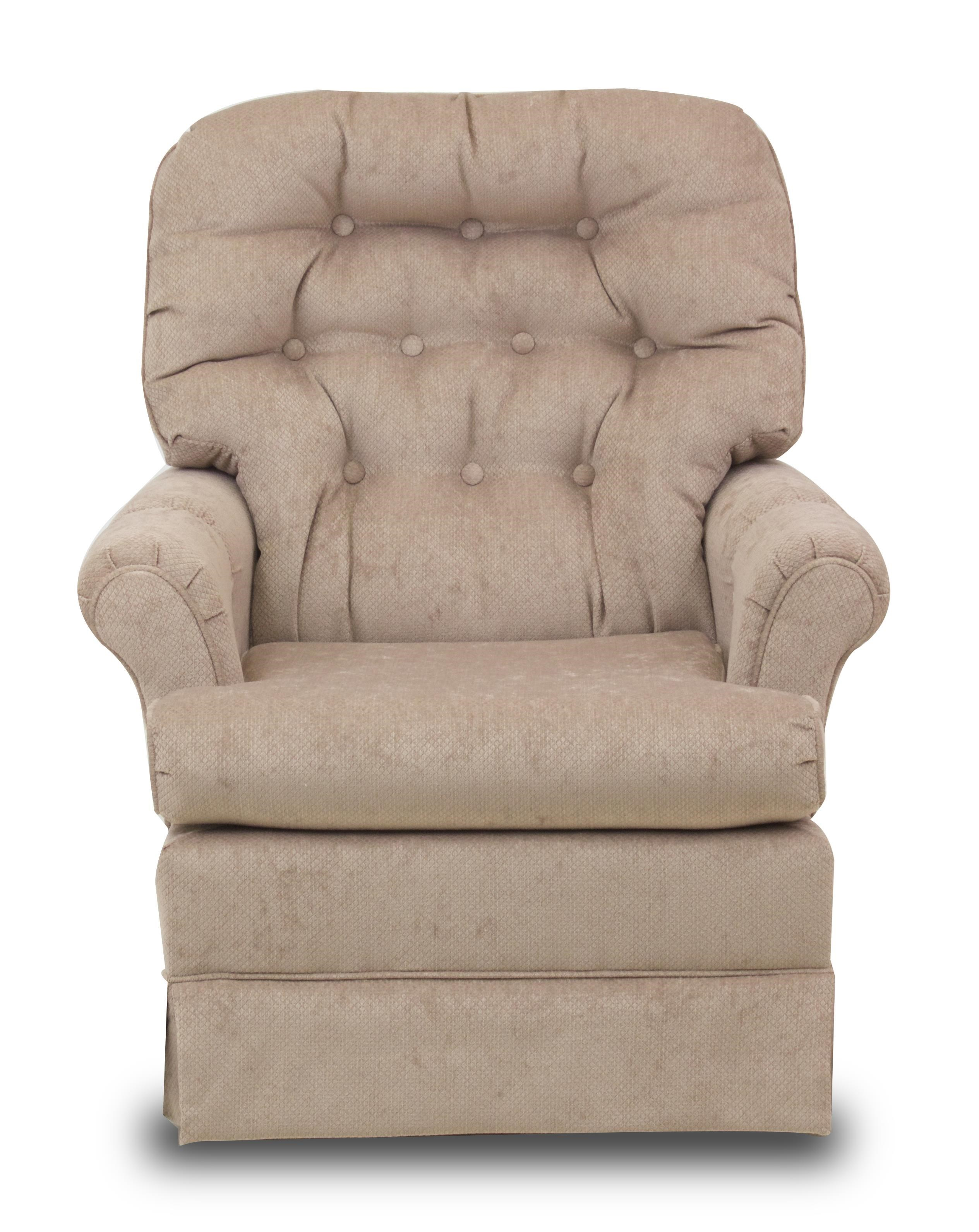 Best Home Furnishings Swivel Glide ChairsMarla Swivel Rocker Chair ...