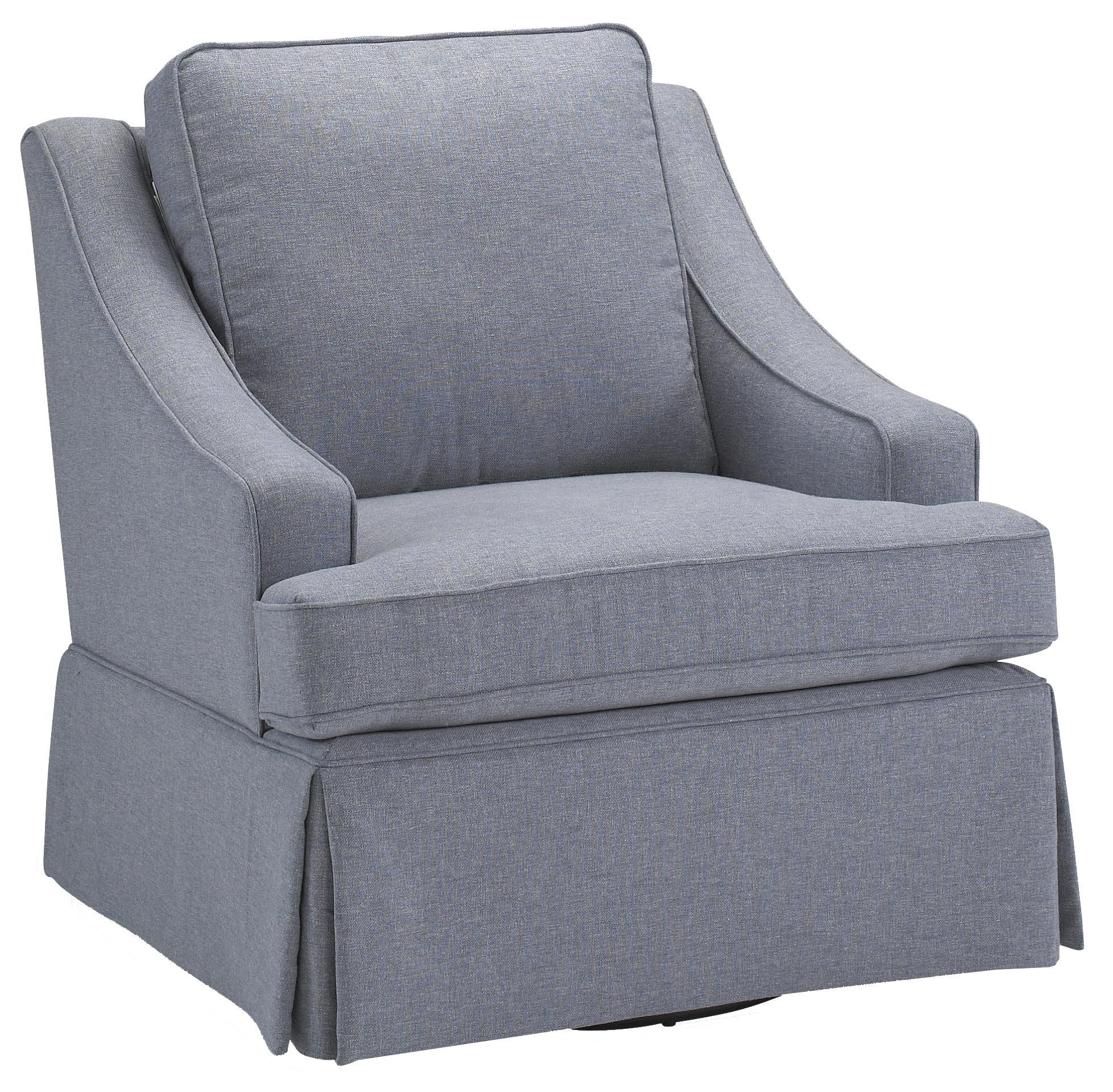 Best Home Furnishings Chairs   Swivel GlideAyla Swivel Rocker ...