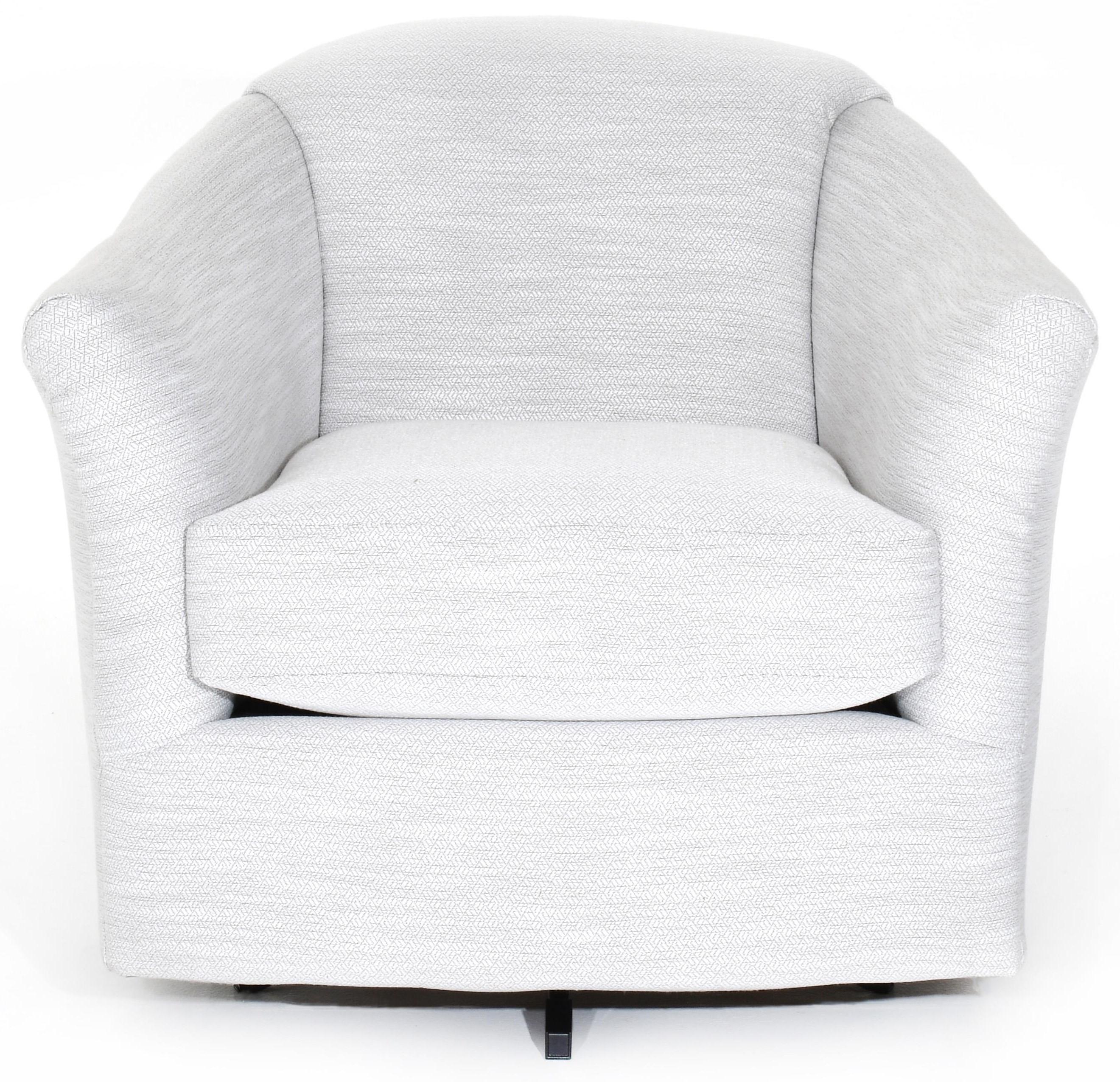 Best Home Furnishings Swivel Glide ChairsSwivel Chair ...