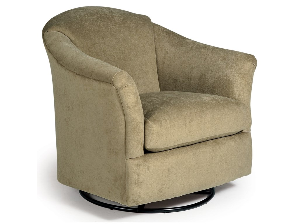 Best Home Furnishings Swivel Glide ChairsSwivel Chair