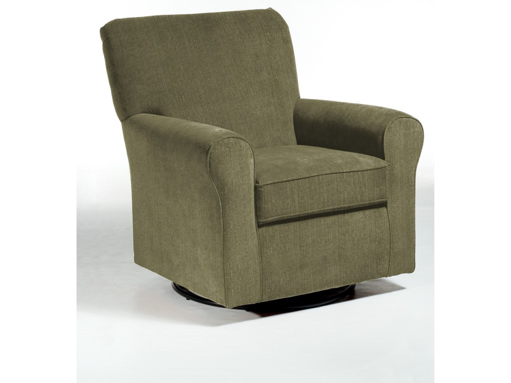 Best Home Furnishings Chairs - Swivel GlideHagen Swivel Glide