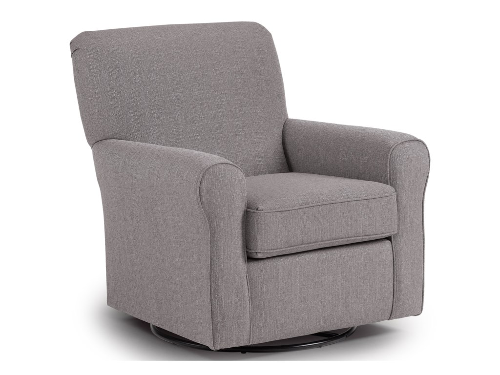 Studio 47 Swivel Glide ChairsHagen Swivel Glide