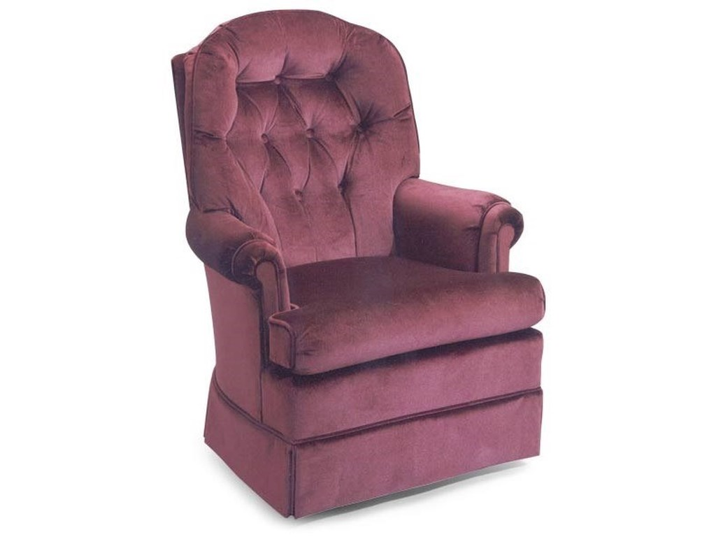 Best Home Furnishings Swivel Glide ChairsSibley Swivel Glide Chair