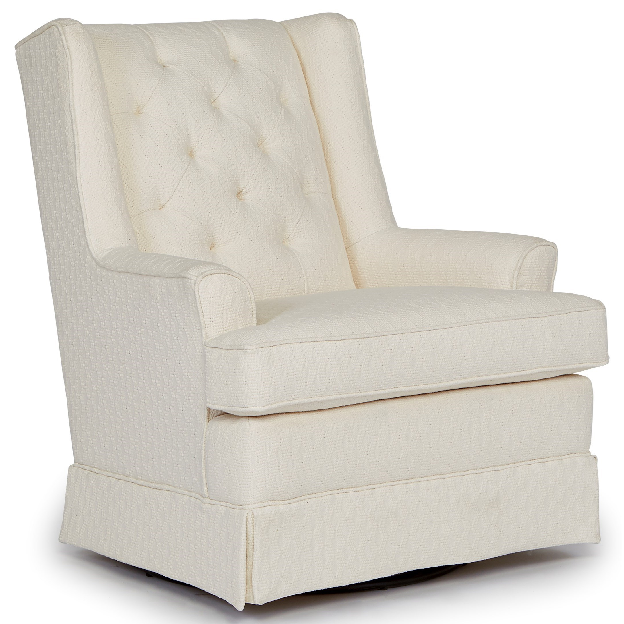 Best Home Furnishings Swivel Glide ChairsSwivel Glider