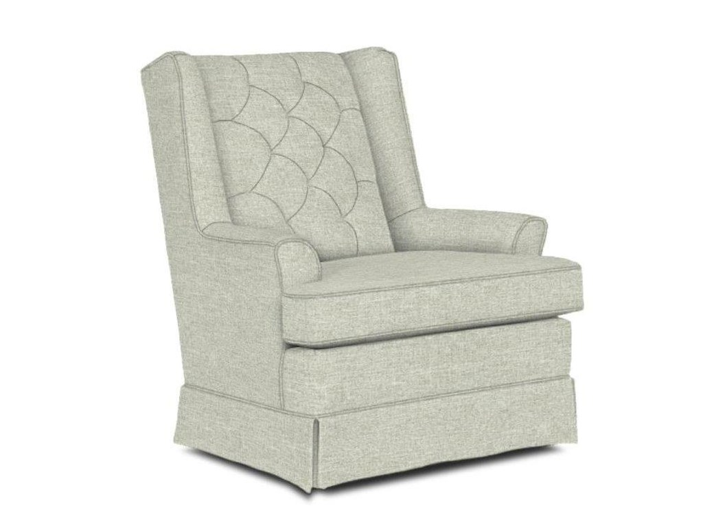 Best Home Furnishings Swivel Glide ChairsSwivel Glider