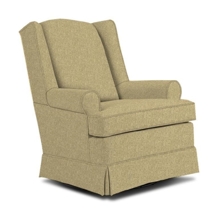 best home furnishings accent chair best 7197 20779 roni belmar