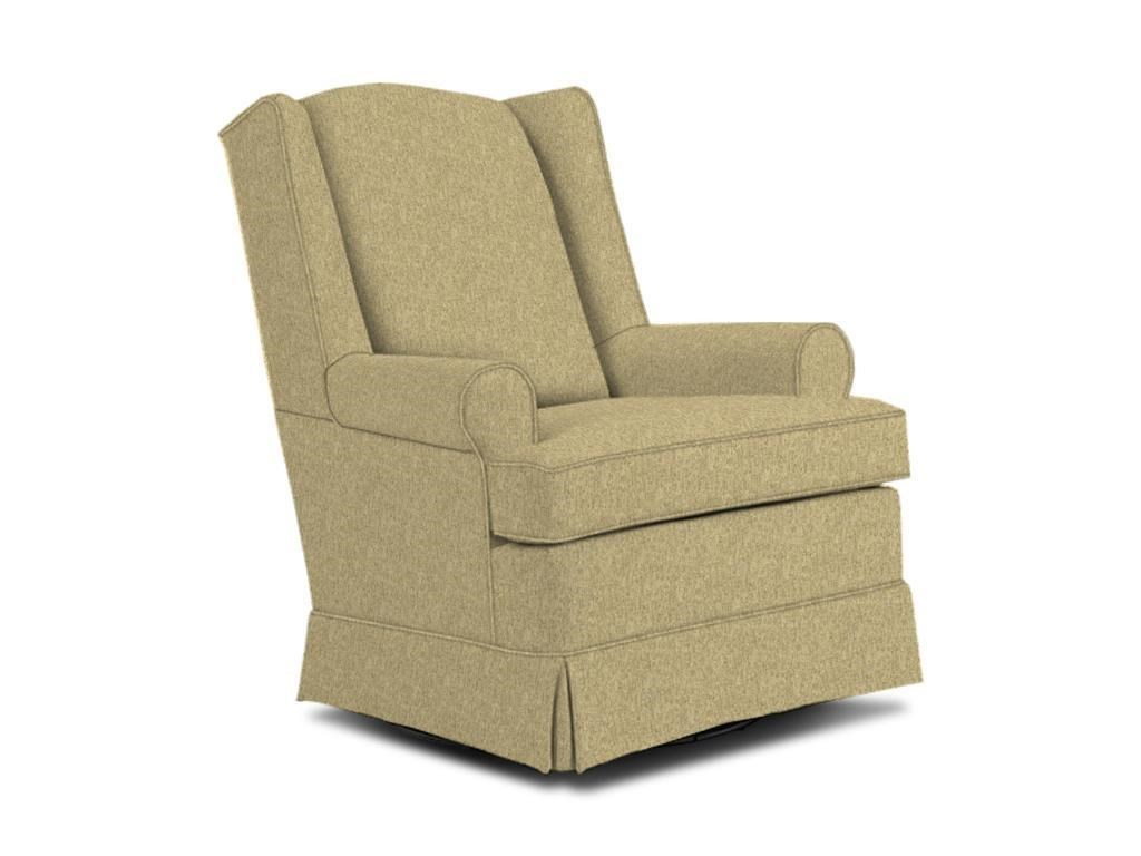 Exceptionnel Best Home Furnishings Accent ChairRoni Belmar Swivel Glider Chair
