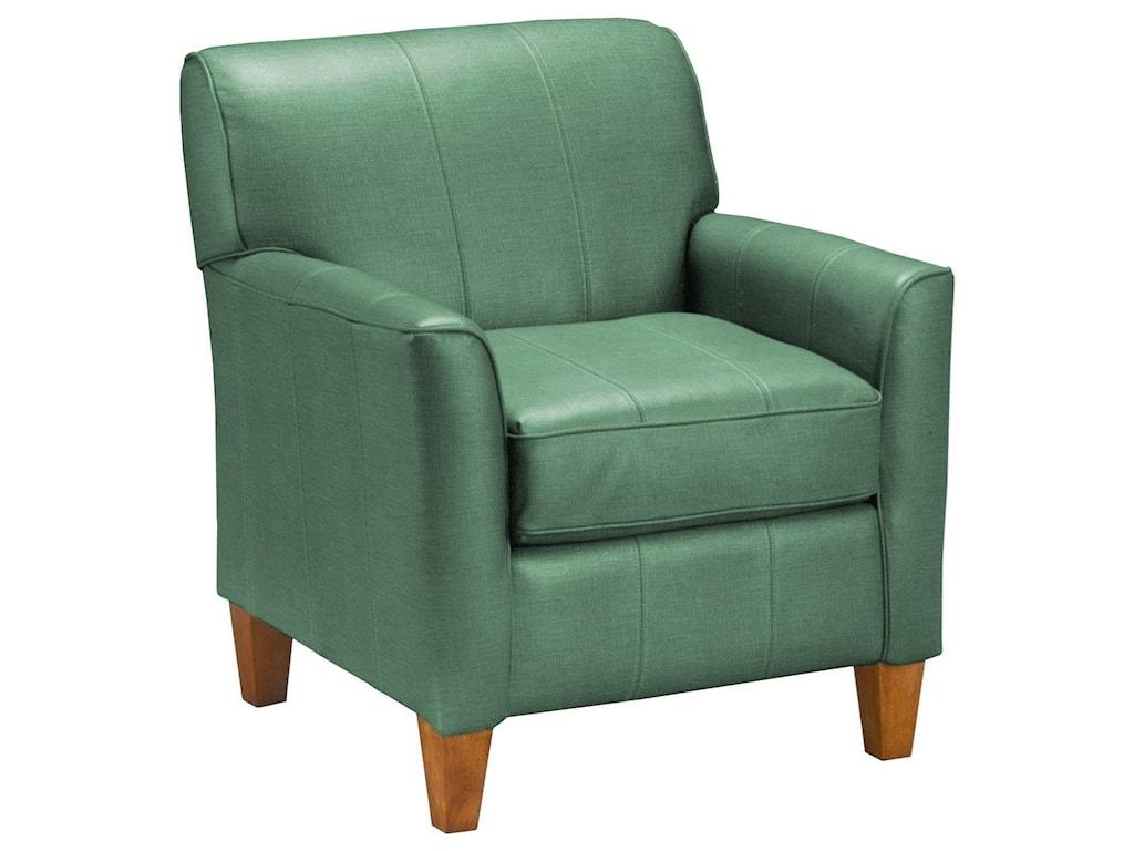 Best Home Furnishings Club ChairsRisa Club Chair
