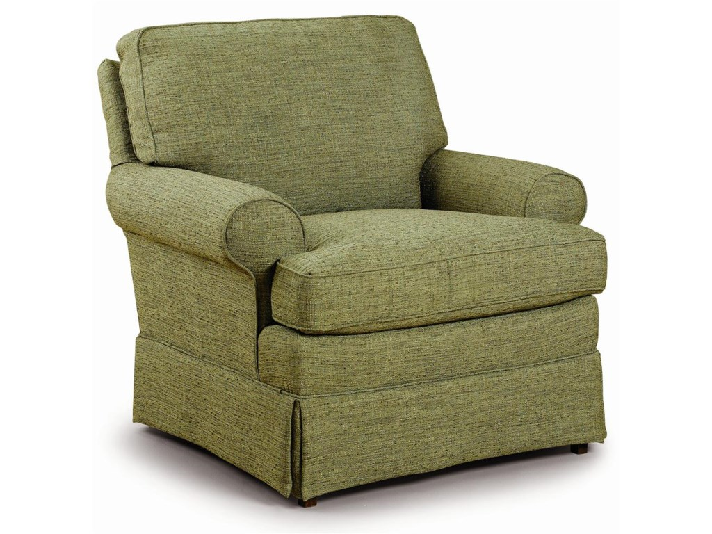 Best Home Furnishings Club ChairsQuinn Club Chair