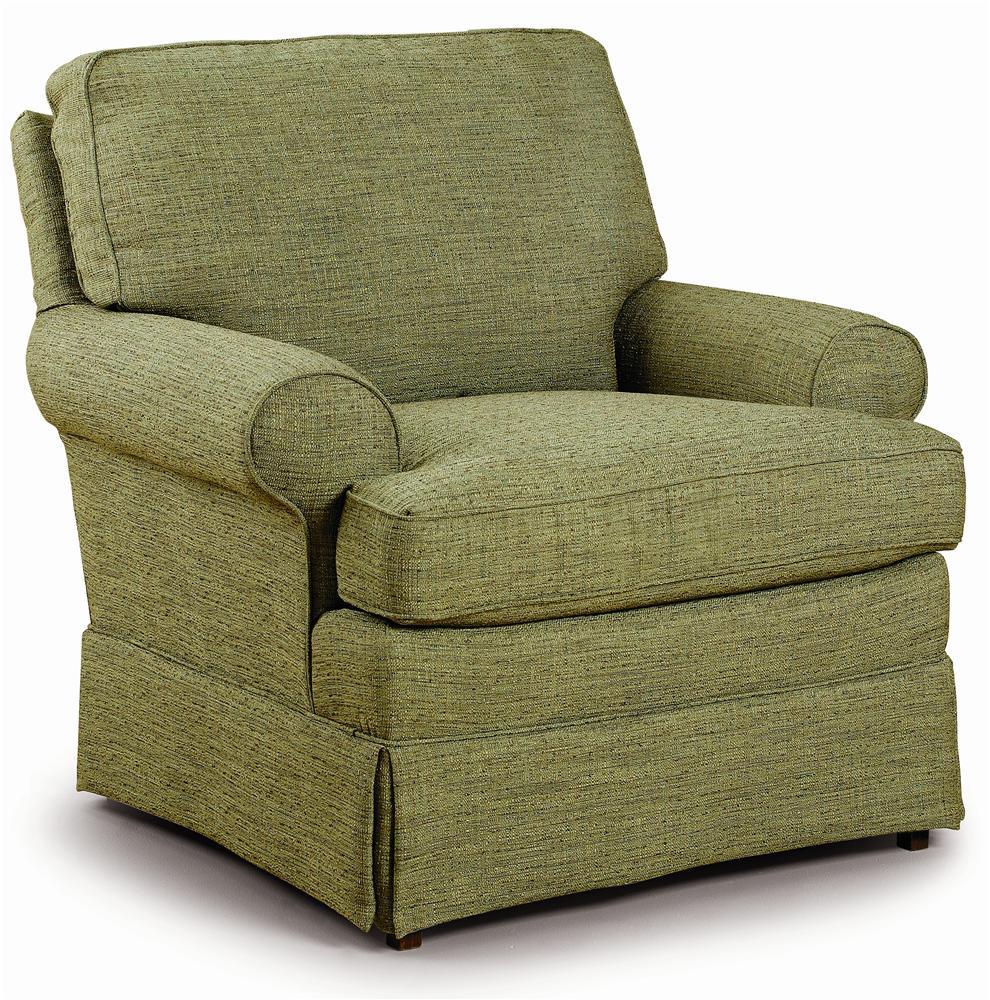 Merveilleux Best Home Furnishings Club Chairs Quinn Club Chair