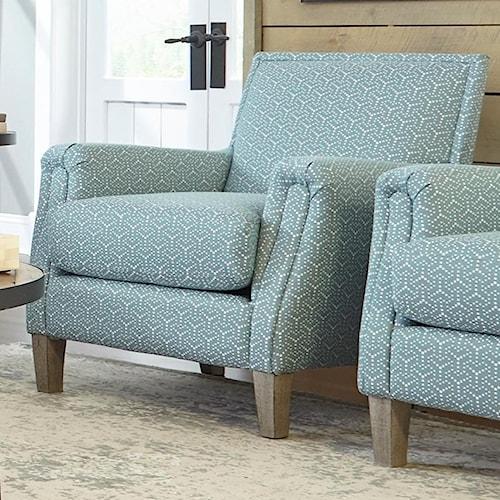 Best Home Furnishings Chairs - Club Madelyn Club Chair