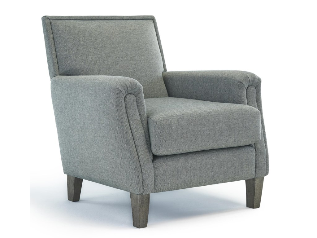 Best Home Furnishings Club ChairsMadelyn Club Chair