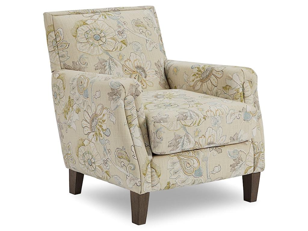 Best Home Furnishings Club ChairsMadelyn Club Chair