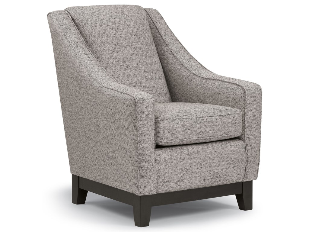 Best Home Furnishings Club ChairsMariko Club Chair