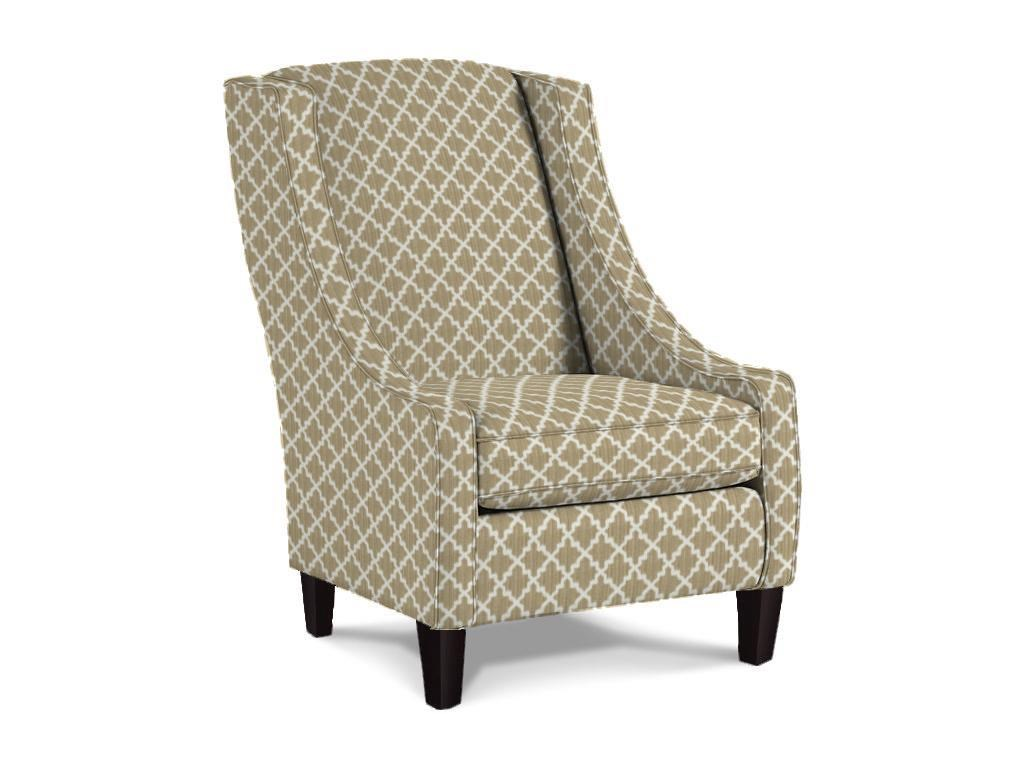 Best Home Furnishings Club ChairsJanice Club Chair