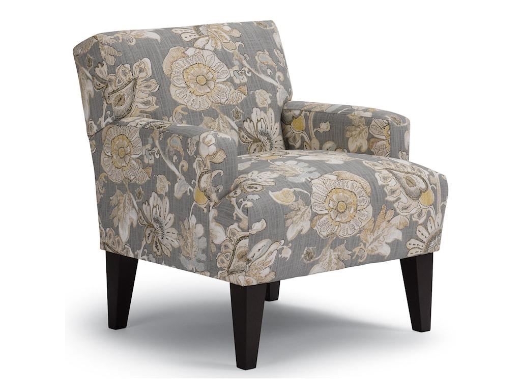 Best Home Furnishings Club ChairsRandi Club Chair